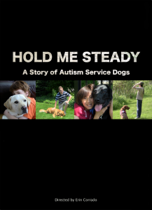 Hold Me Steady Poster 1
